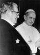O važnosti susreta Tita i pape Pavla VI. prije pola stoljeća