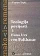 Franjo Topić – Teologija povijesti