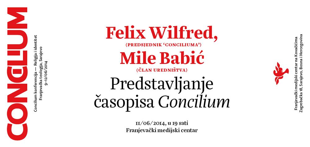 Concilium_pozivnica_WilfredBabic-HR