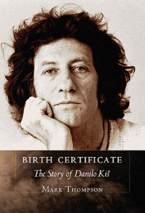 The Story of Danilo Kiš