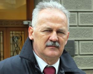 Dragan Pjevač HOR 1 Foto Srna.rs