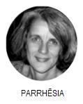 PARRHESIA <br> Jadranka Brnčić