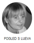 POGLED S LIJEVA <br> Nela Vlašić