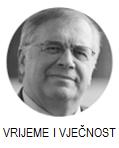 VRIJEME I VJEČNOST <br> Peter Kuzmič