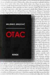 Otac Miljenko Jergović