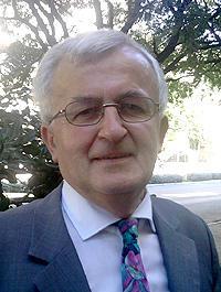 AUTOGRAF Mile Lasić