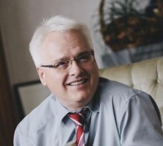 AUTOGRAF Ivo Josipović HOR 1