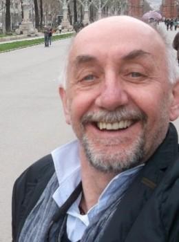 Branislav Mikulić
