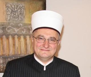 Aziz ef. Hasanović