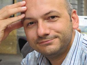 Dejan Jović Foto: Pero Kvesić