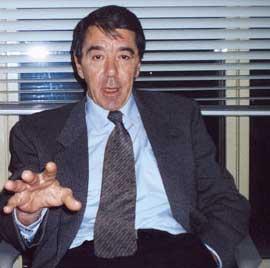 Mirko Klarin Foto: BH Dani