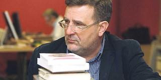Vlaho Bogišić Foto: Jutarnji list
