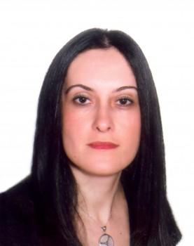 Goranka Lalić Novak Foto: Unizg