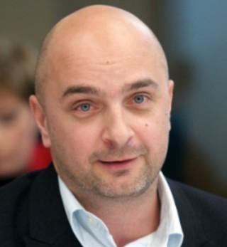 Gordan Bosanac Foto: CMS