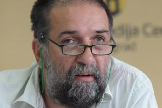 Vukašin Obradović Foto: Telegraf