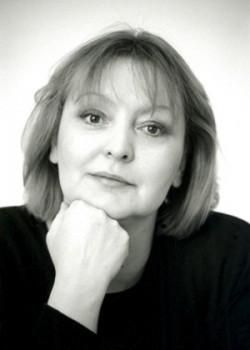 Dubravka Ugrešić Foto: Cekate.hr