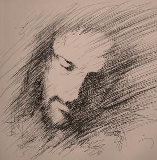 Crtež: Branimir Stulić