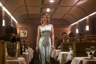 """Léa Seydoux kao dr. Madeleine Swann vjerojatno je jedina glumica našeg vremena koja bi uvjerljivo mogla parirati Evi Green kao Vesper Lynd. Već samo zbog nje """"Spectre"""" je nezaobilazan i prijemčiv za mnoga gledanja i iščitavanja"""