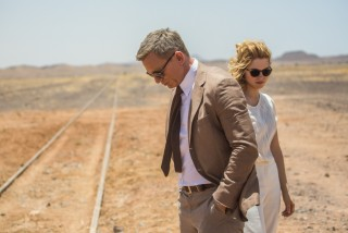 """Radnja Craigovih Bondova u konačnici se uvijek vodila za spas njegova srca. """"Spectre"""" ga uništava temeljitije nego ijedan od prethodnih triju filmova, te mu daje priliku da ga ponovno pokrpa i zasluži"""