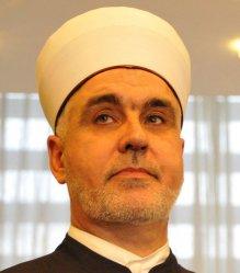 Reis Husein Kavazović