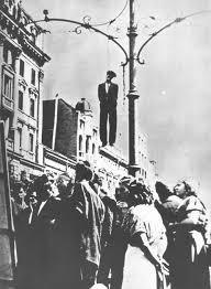 Vješanja na Terazijama u Beogradu, 1941.