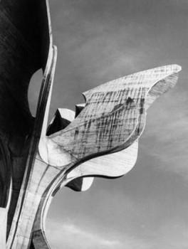Jasenovac spomenik Kameni cvijet