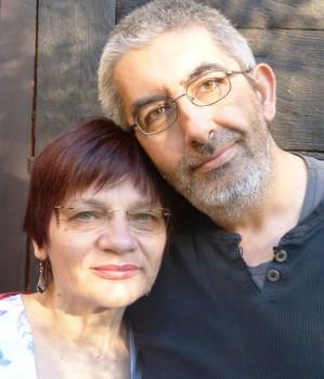 Ana i Otto Raffai