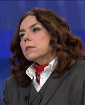 Sandra Bartolović Foto: HRT Screenshot