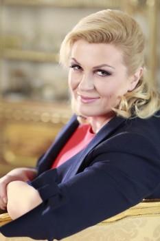 Kolinda Grabar-Kitarović Foto: Ured predsjednice