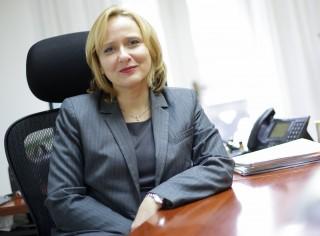 Lora Vidović Foto: Ombudsman.hr
