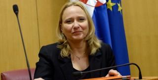 Lora Vidovic. Foto: Goran Mehkek