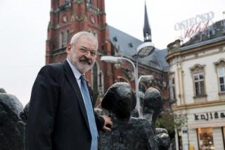 Jaroslav Pecnik Foto: Osobna arhiva