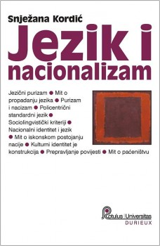 Jezik i nacionalizam