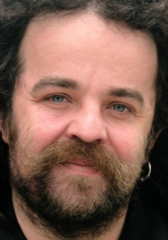 Miljenko Jergović Foto: Robert Belosevic