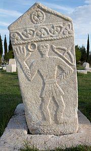 Stećci Foto: Wikipedija