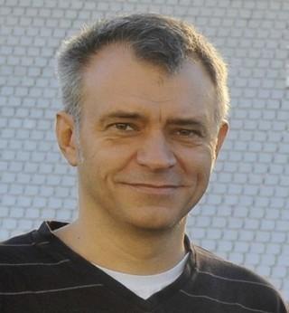 Ivo Bonković Foto: CROPIX