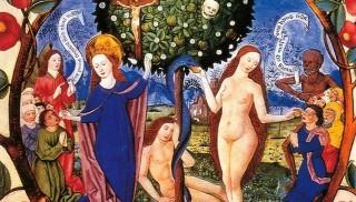 Eva i Marija