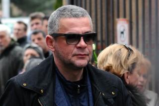 Nebojša Glogovac Foto: Stefan Stojanović