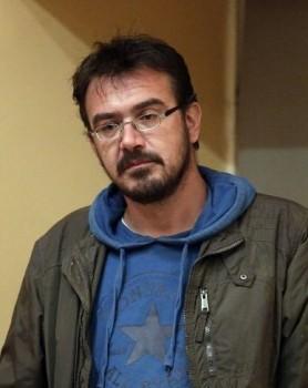 Goran Borković Foto: portal Forum.tm