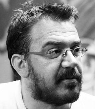 Goran Borković Foto: Ladislav Tomičić
