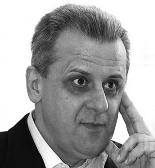 Dubravko Lovrenović Foto: Oslobodđenje