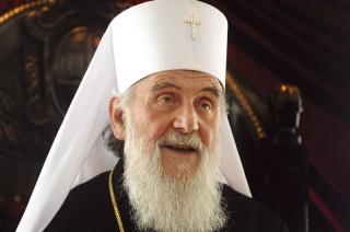 Patrijarh Irinej Foto: Dnevne-RS