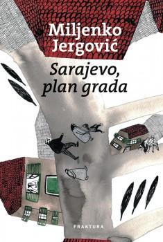 Sarajevo_plan grada_ OVITAK_krivulje.indd