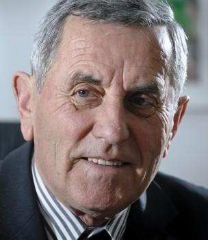 Don Ivan Grubišić Foto: Tom Dubravec