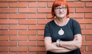 Rada Borić Foto: Neja Markičević