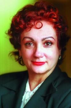 Jasminka Domaš Foto: Saša Novković