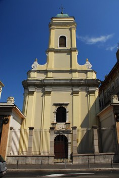 Srpska pravoslavna crkva sv. Nikole u Rijeci