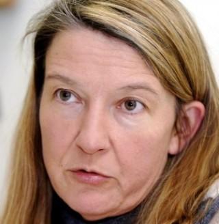 Vesna Teršelič Foto: Denis Lovrović