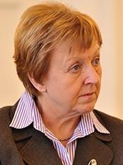 Anna Maria Gruenfelder