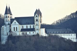 Arnstein samostan